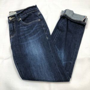 Henry & Belle - Newberry - Cropped Jeans
